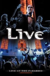 Cover Live - Live At The Paradiso - Amsterdam [DVD]